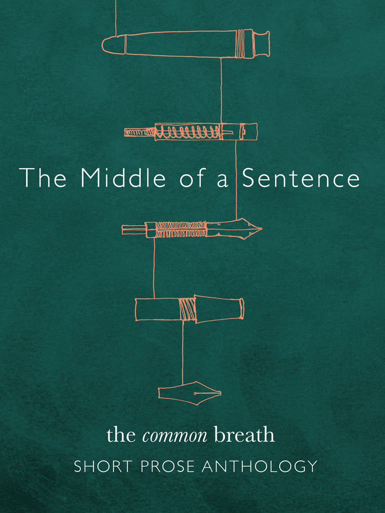 The Middle of a Sentence
